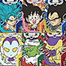 Dragon Ball Super Amulet Mascot 12 pieces (Anime Toy)