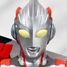 Ultra Big Soft Figure Ultraman X (Character Toy)