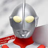 Ultra Big Soft Figure Ultraman (Character Toy)