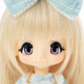 KIKIPOP! Romantic Frill Sugar / Milky Blonde (Fashion Doll)