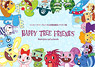 Happy Tree Friends Illustration and Artwork (Art Book)
