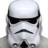 Star Wars / Storm Trooper Mask (Completed)