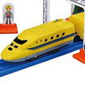 Type 923 `Dr.YELLOW` Basic Set (Plarail)