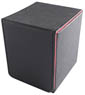 DEX Deckbox S Black (Card Supplies)