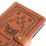 Dragon Quest Smart Phone Case Book of Adventure Type (Anime Toy)
