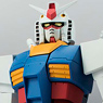 Robot Spirits < Side MS > RX-78-2 Gundam Ver. A.N.I.M.E. (Completed)