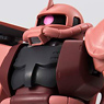 Robot Spirits < Side MS > MS-06S Char Aznable`s Zaku II  Ver. A.N.I.M.E. (Completed)
