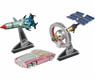 Thunderbird Tomica Metallic Color (Set of 3) (Tomica)