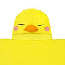 Final Fantasy XIV Hood Blanket (Fat Chocobo) (Anime Toy)