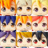 Kurukoro Love Live! Vol.2 (Set of 9) (PVC Figure)