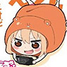 Character Sleeve Himoto! Umaru-chan Brother Boring and too Weak (EN-175) (Anime Toy)