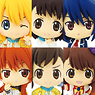 Color Collection DX Nisekoi: (Set of 8) (PVC Figure)