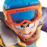 Desktop Real McCoy Dragon Ball Z Son Goku 01 Repaint No.02 (Miyazawa Limited) (PVC Figure)