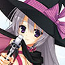 Sabbat of The Witch Clear Sheet E (Assembly) (Anime Toy)
