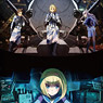 Heavy Object Clear Poster (Anime Toy)
