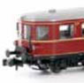 VS145 Passenger Car DB Ep.III (2-Car Set) (Model Train)