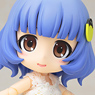 Cu-poche Friends Belle (PVC Figure)