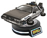 1/20 Magnetic Floating DeLorean Time Machine Ba...