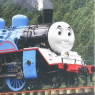 Thomas & Friends Train (C11) Display Model Plas...