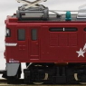 (Z) Electric Locomotive Type EF81 Hokutosei Color (Model Train)