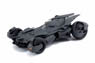 Batman vs Superman: Dawn of Justice/ Metals Die-cast Build & Collect Vehicle: Batmobile 1/24 Model Kit (Resin Kit)