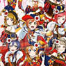 Love Live! School Idol Festival Anniversary Clear File More Than 12 Million Users Memorial (Anime Toy)