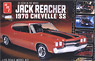 Jack Reacher 1970 Chevelle SS (Model Car)