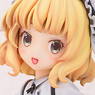 Gochumon wa Usagi Desu ka?? Sharo (PVC Figure)