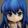 Nendoroid Shiida: New Mystery of the Emblem Edition (PVC Figure)