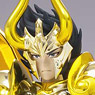 Saint Cloth Myth EX Capricorn Shura (God Cloth) (PVC Figure)