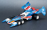Variable Action Future GPX Cyber Formula Super Asurada 01 -Custom Edition- (Completed)