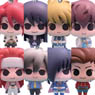 Chara Fortune [Tales of] Series (Set of 8) (PVC Figure)