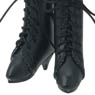 PNM Classical Middle Boots (BLack) (Fashion Doll)