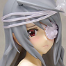 Lingerie Style Laura Bodewig (PVC Figure)