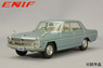 NISSAN Gloria (PA30) Super DX 1968 Sterling Silver (custom color) (Diecast Car)
