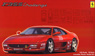 Ferrari F355 Challenge w/Window Frame Masking Seal (Model Car)