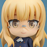 Nendoroid Perrine-H. Clostermann (PVC Figure)