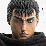Guts (Black Swordsman) (PVC Figure)