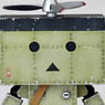 Revoltech Danboard Mini Zero Fighter Type 21 Version (PVC Figure)
