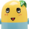 Soft Funassyi Made in Japan (Plastic model) (Completed)
