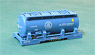 UT20A Container (Mizusawa Industrial Chemicals) (Unassembled Kit) (Model Train)