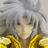 Gemini Saga -Pope`s Chamber- w/Special Gift for First Release (PVC Figure)
