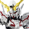Nxedge Style [MS UNIT] Unicorn Gundam (Destroy Mode) (Completed)