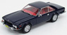 Mirage Coupe 5.7 L V8 Momo 1971 Blue (Diecast Car)