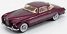 Cadillac Coupe Ghia 1953 Metallic Brown