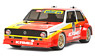 Volkswagen Golf Mk.1 Racing Group 2 (M-05 Chassis) (RC Model)