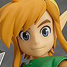figma Link: A Link Between Worlds Ver. (PVC Figure)