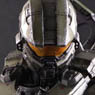 Halo 5: Guardians Play Arts Kai Master Chief (PVC Figure)