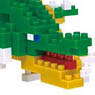 nanoblock Dragon Quest Dragon (Block Toy)
