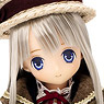 EX Cute Family Otogi no Kuni / Blue Bird Tsukiha (Fashion Doll)